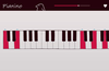 Pianino Synth Piano for Windows 8