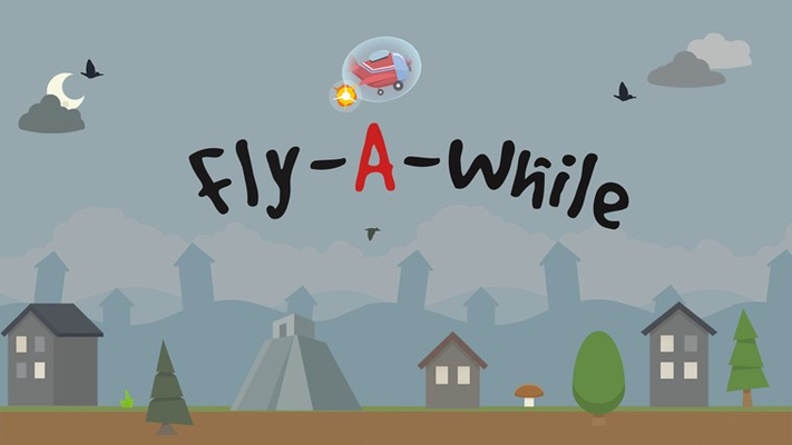 Ride your plane in this epic adventure!
