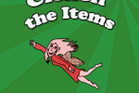 Clench the Items