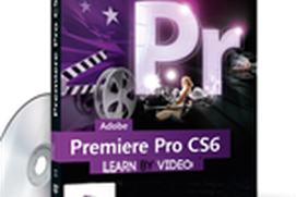 Learning Adobe Premiere Pro CS6 Training Video