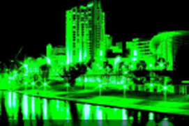 City Maps - Adelaide