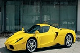 Best Cars of the World