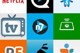 Best Multimedia Tablet Apps