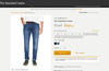 Product detail at GILT.com