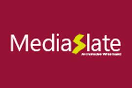 MediaSlate