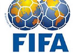 FIFA Soccer League Match