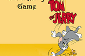 Tom & Jerry Game