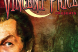 VINCENT PRICE BAND 14