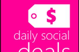 Daily Social Deals