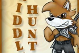 Riddle Hunt