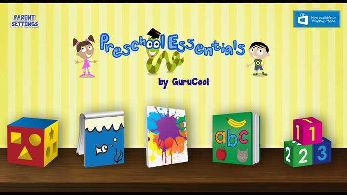 5 delightful puzzle games for early learning and vocab building