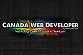 Web Design and Development by Canada Web Developer