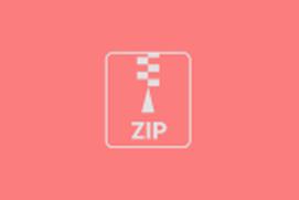 Zip File Opener
