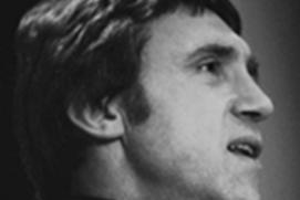 Владимир Высоцкий Семёнович