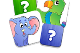 Kids' Puzzles: Memory Game
