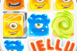 Jelly Madness-