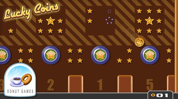 Aim for the highest scoring slot at the bottom.