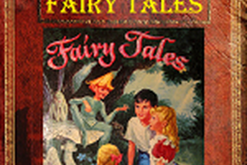 The Great Fairy Tales Books Collection