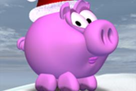Piggly Xmas HD