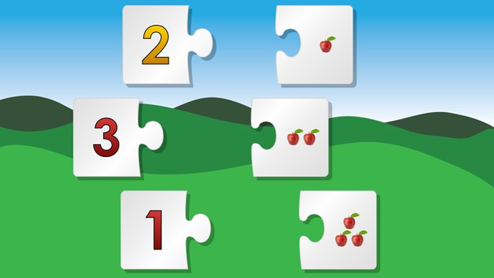 Test your learning on engaging puzzles
