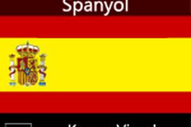 Belajar Bahasa Spanyol-Kamus Visual