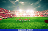 World Cup Football 2015 for Windows 8