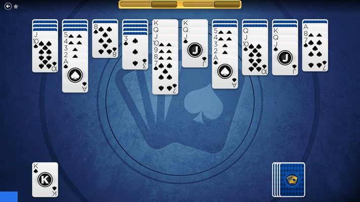 Microsoft Solitaire Collection for Windows 8