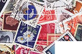 PushMe Briefmarken