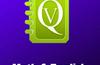 QVprep Lite Math English grade 3 to 10 Splash Screen
