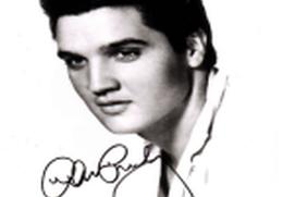 Elvis Presley Fan