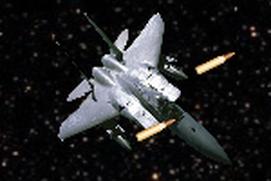 Kamikaze Airplanes Shooter