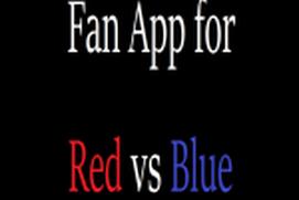 Fan App for Red vs Blue