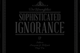 Sophisticated Ignorance - EP Album App