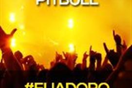 EuAdoro - Pitbull