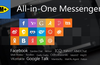IM+ Instant Messenger for Windows 8