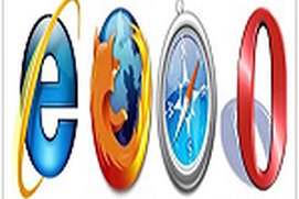 Top 10 web Browsers