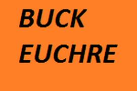 Buck Euchre