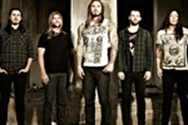 As I Lay Dying FANfinity