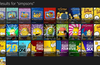 Cartoon HD Stream (FREE) for Windows 8