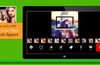 Pic in Pic (PIP) No Crop Photo Insta Square for Windows 8