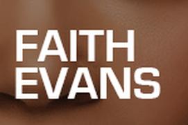 Faith Evans - JustAFan
