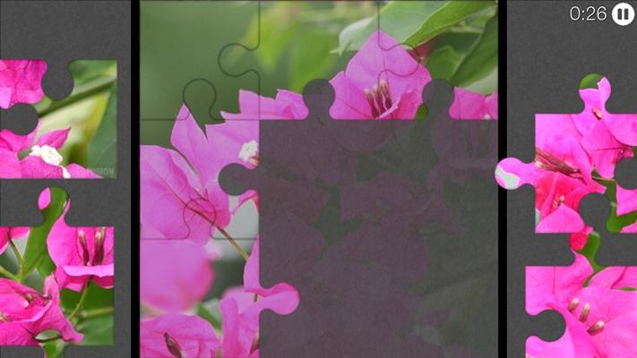 Beginner Puzzle (3x3)