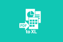 Convert PDF Files to Excel