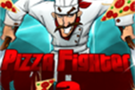Pizza Fighter 2