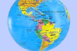 Wiki World Map