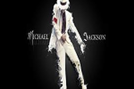 Michael Jackson Glory