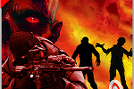 Zombie Evil Town - Free FPS