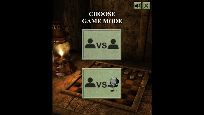 Choose Game Mode