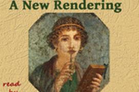 Sappho: A New Rendering - Sappho