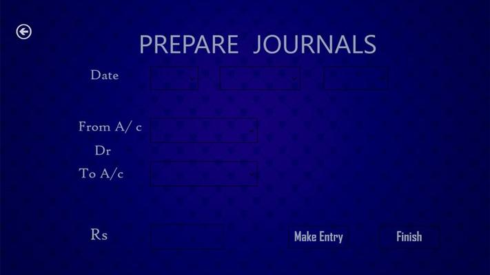 Make Journals